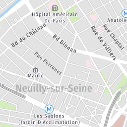 Contactez votre fleuriste L\'Herbe et la Rose à Neuilly-sur-Seine 92