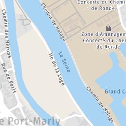 Avenue Simon Vouet Le Port Marly Commerces Boutiques Et - Serrurerie le port marly