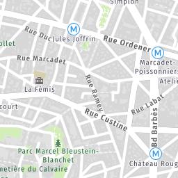 Prix M Paris 18e Prix De L Immobilier De Particulier A