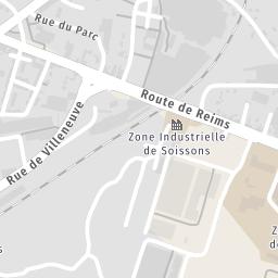Rue Moines Villeneuve Saint Germain 02 Commerces boutiques