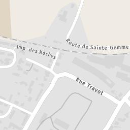 Gendarmerie nationale à Luçon : coordonnées, horaires et infos