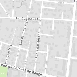 Bijouterie le chesnay rue de versailles
