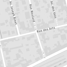 Avenue Joffre, La Garenne Colombes (92) - Commerces, boutiques et ...